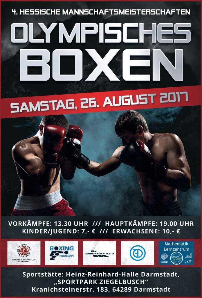 Boxen Samstag